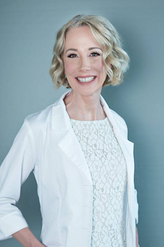 JoAnn Francis, Owner of JoAnn Francis Medical Esthetics