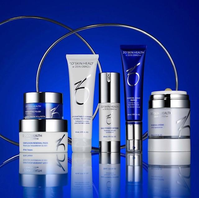 ZO Skin Health Group Image